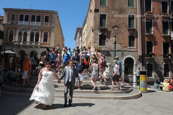 Matrimonio Venezia Pascale Ibrahim 08.2013.14