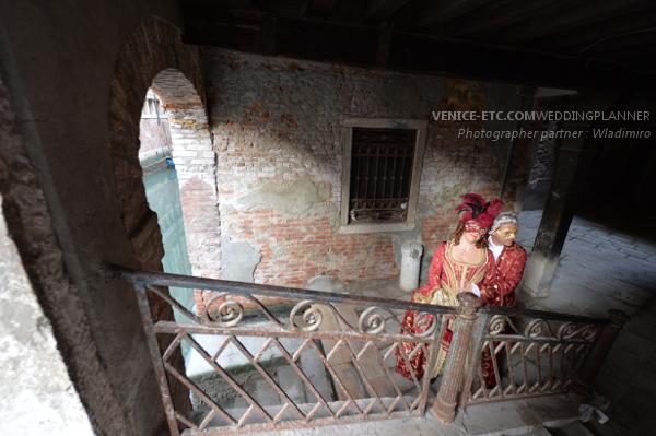 Shooting fotografico Venezia 10