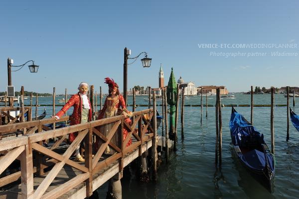 Shooting fotografico Venezia 3