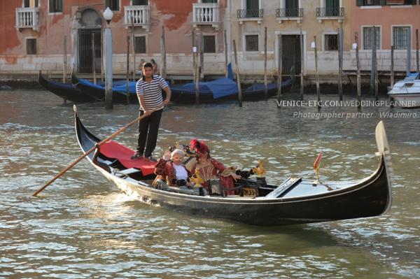 Shooting fotografico Venezia 7