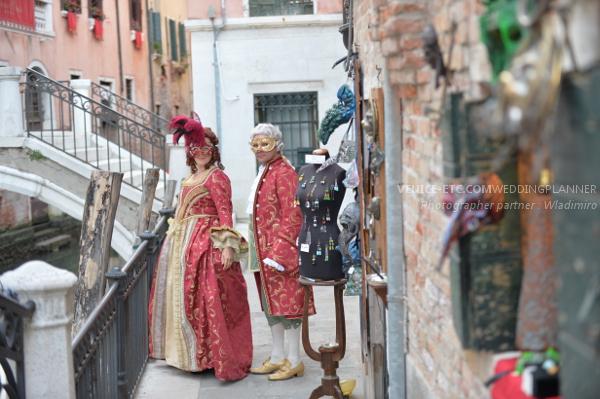 Shooting fotografico Venezia 8