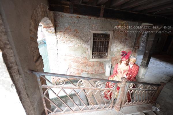 Shooting fotografico Venezia 9