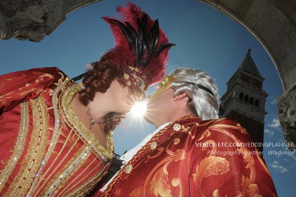 Shooting fotografico Venezia