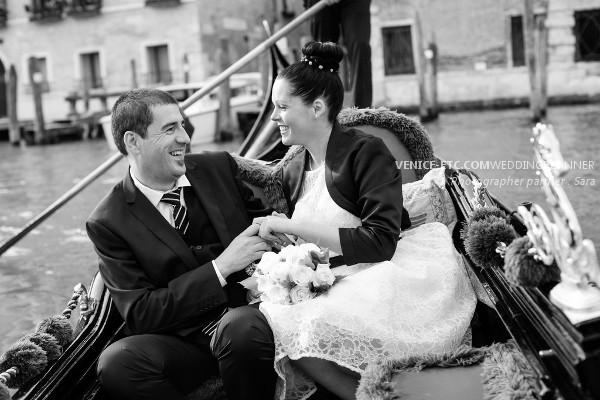 Anniversario di matrimonio a Venezia Maggio 2014 6