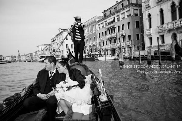 Anniversario di matrimonio a Venezia Maggio 2014 7