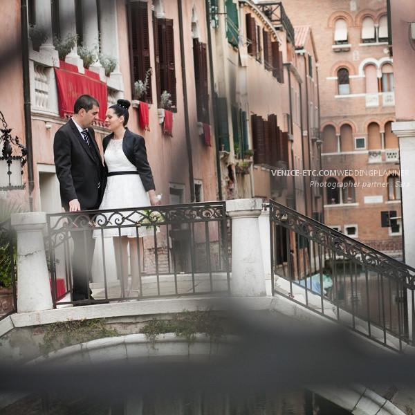Anniversario di matrimonio a Venezia Maggio 2014 14