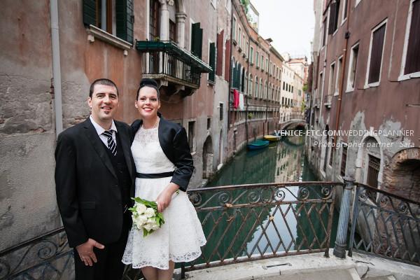 Anniversario di matrimonio a Venezia Maggio 2014 15