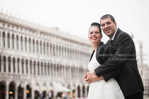 Anniversario di matrimonio a Venezia Maggio 2014 17