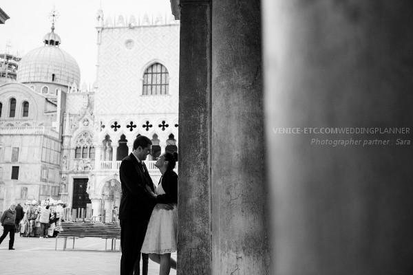 Anniversario di matrimonio a Venezia Maggio 2014 22