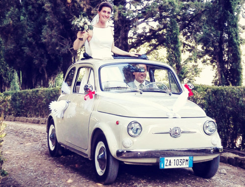 Mariage en Italie, et traditions