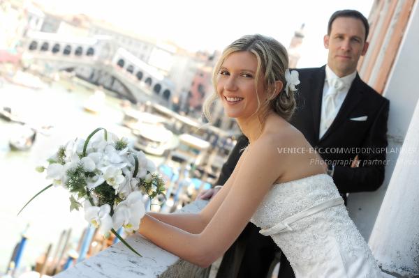 Se marier Venise italie 13