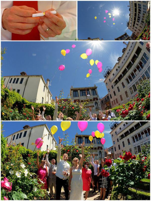 Se marier Venise italie 18