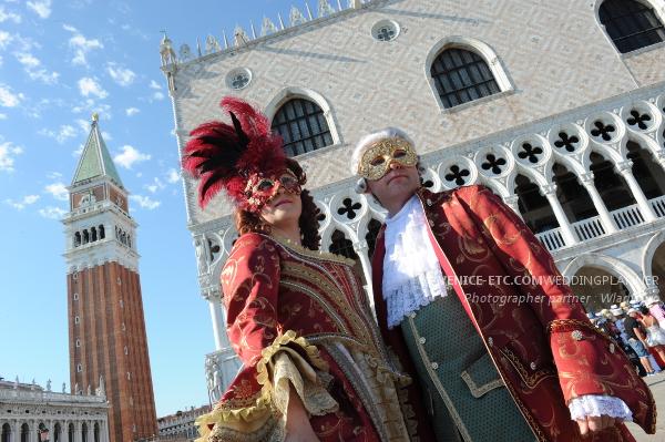 Photo shooting Venise 11