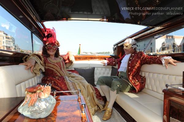 Photo shooting Venise 9