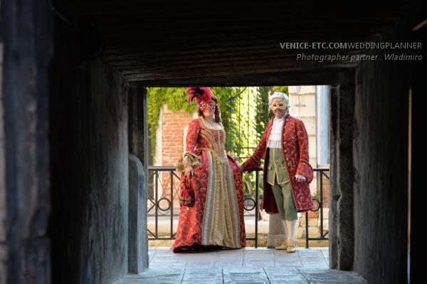 Photo shooting Venise 7