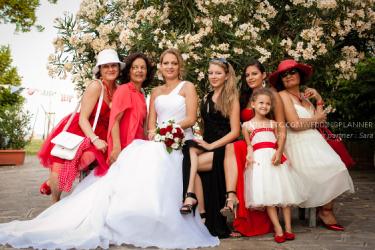 Mariage célébrations à Venise
