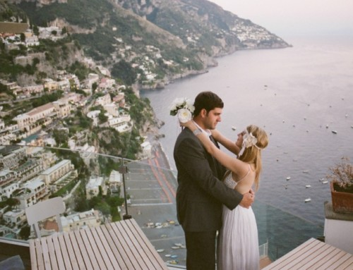 Se marier à deux ? la nouvelle tendance de l'Elopement
