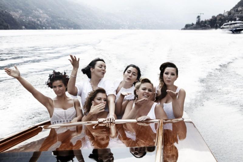 mariage italie lac de garde