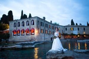 mariage lac de garde italie