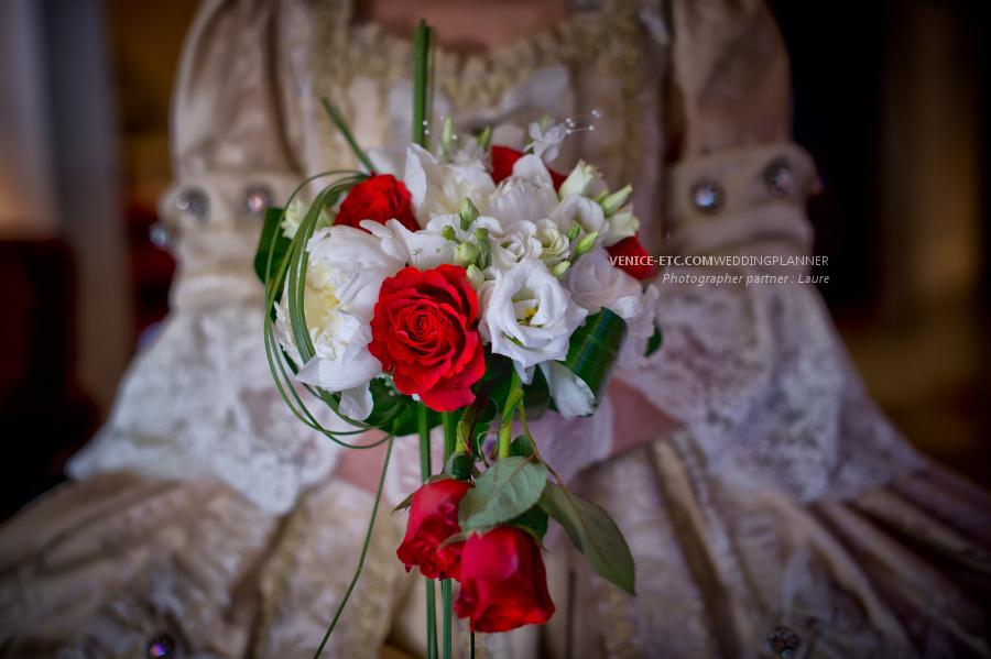 anniversaire de mariage Venise