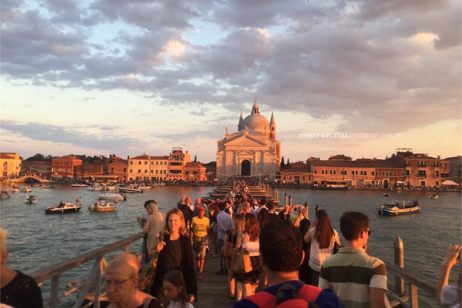 Se marier à Venise : organisation de mariage.