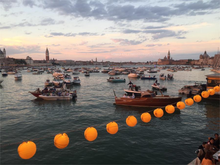 Weekend Anniversaire à Venise