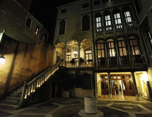 Palais gothique construit vers à la fin du 14ème siècle