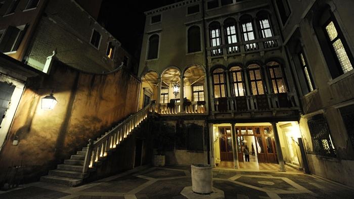 Palazzo Zeno, Venise