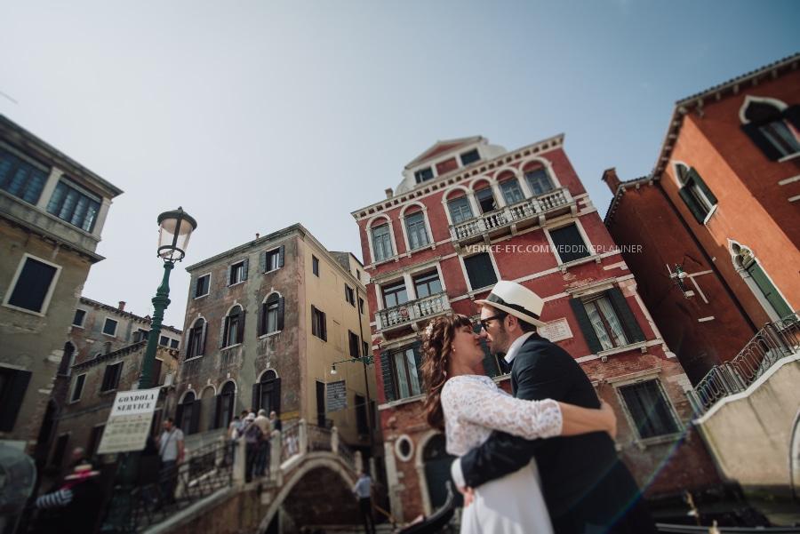 Se marier à Venise : organisation de mariage à Venise tout compris