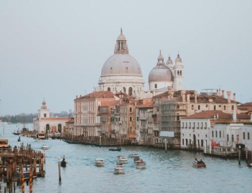Transfert de l'aéroport de Venise : comment faire ?