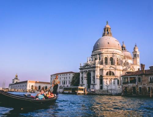 Guide complet sur les tours de gondole à Venise