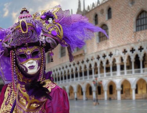 Carnaval de Venise : histoire, programme & célébrations à ne pas manquer