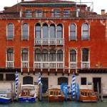 Marie de Venise au Palazzo Cavalli, pour se marier à Venise par civil.
