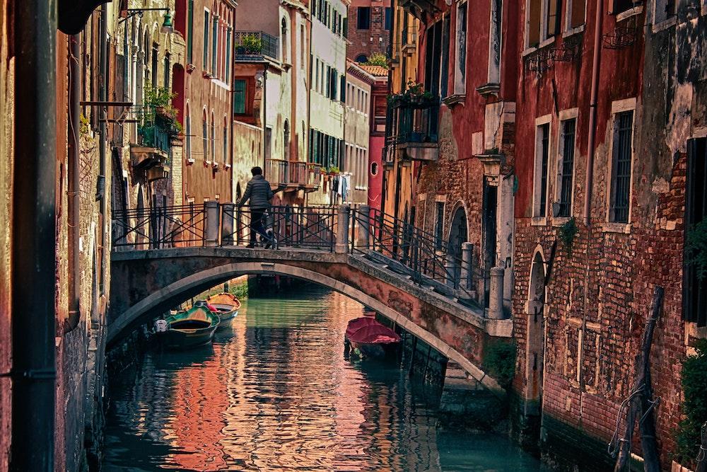 Image principal pour l'article que faire à Venise