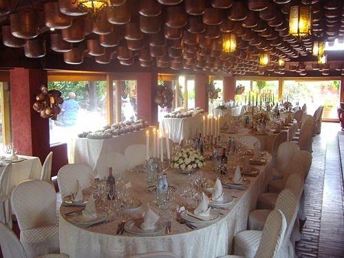 tavola matrimonio ristorante
