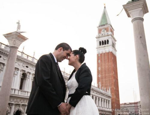sposarsi in Italia è trendy