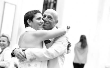 Anniversario matrimonio Venezia