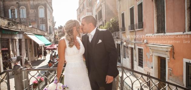 Protetto: Matrimonio in Venezia – Alexandra e Cédric – 06/2014 |Tra poco !