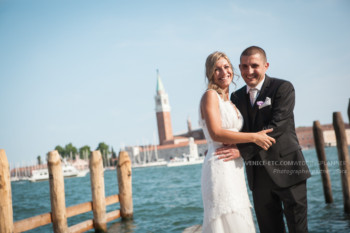 marriage in venice