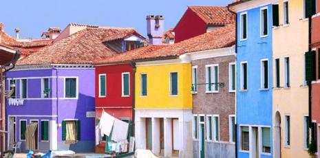 Excursion island Venice