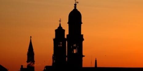Mysteries Venice