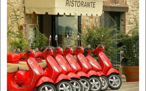 Restaurants Venice