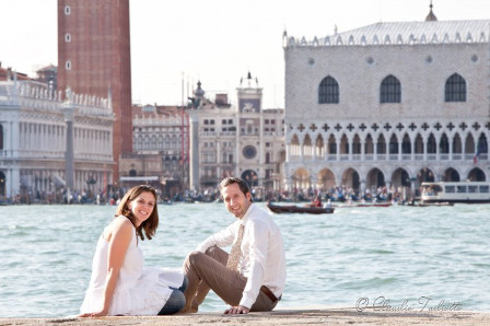 Venice wedding planner and Event planner