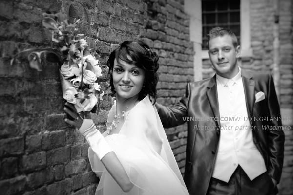 Wedding Venice Mélanie and Franck 9