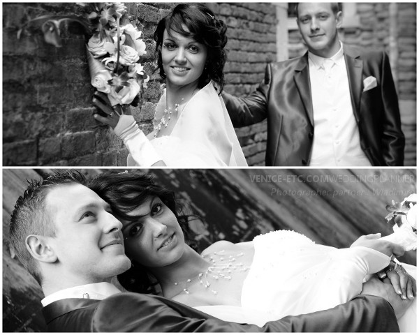 Wedding Venice Mélanie and Franck 3