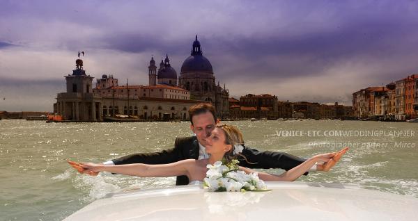 Get married in Venice 22