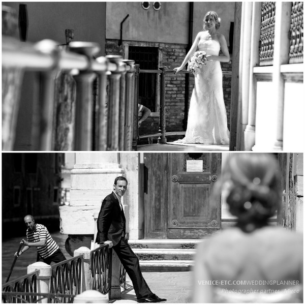 Get married in Venice