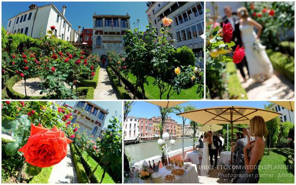 Get married in Venice
