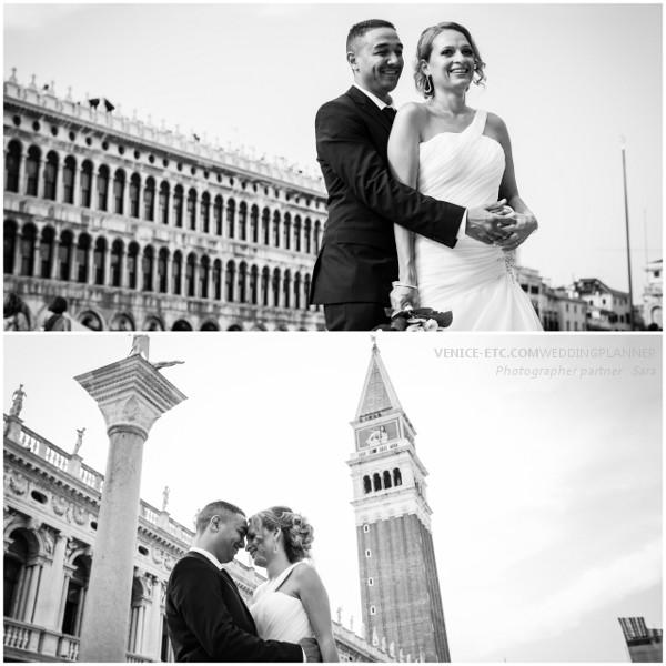 Wedding Venice Laurence
