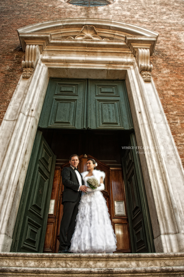 Wedding Elise in Venice 19